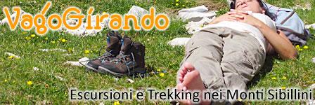 Escursioni Sibillini Trekking
