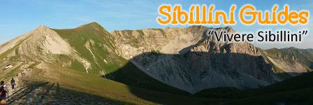 Trekkink Monti Sibillini